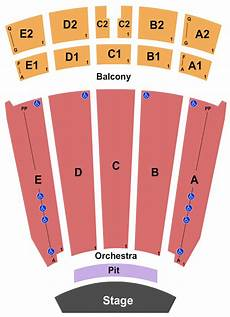Emens Auditorium Muncie In Seating Chart Emens Auditorium Seating Chart Amp Maps Muncie