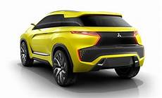 mitsubishi electric car 2020 mitsubishi launching five new crossovers suvs by 2020