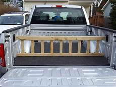easy cheap bed divider ford f150 forum community of