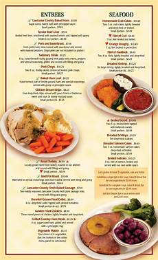 Restaurant Menu Samples Sample Preferred Restaurant On Gulf Shores Restaurant Com