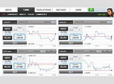What is the best binary options platform   INVESTED iQ