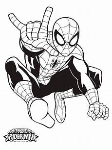 free marvel coloring pages and print