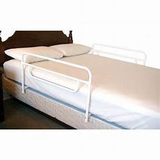 bed rails security half bed rail for home beds