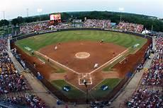 Softball Hall Of Fame Stadium Seating Chart Oklahoma Sooners Set To Make Their 22nd Straight Ncaa