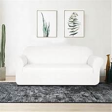 subrtex 1 jacquard spandex stretch 2 seat sofa