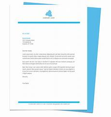 Free Letter Heading Free Letterhead Templates For Google Docs And Word