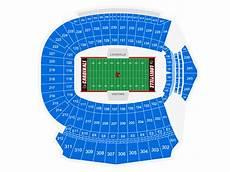 Uofl Cardinal Stadium Seating Chart Cardinal Stadium University Of Louisville Louisville