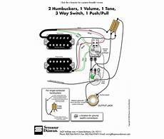Duncan Designed Wiring Diagram Wiring Guitar Pickups Bartolini Wiring Diagram Guitar
