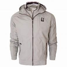 thin coats for new mens crosshatch windbreaker zip thin lined warm