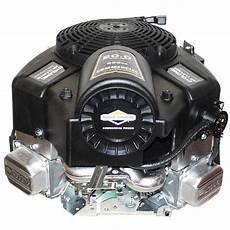 Briggs Amp Stratton Turf Professional Motor 40t876 0002 G1