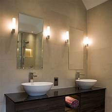 Astro Bari Bathroom Wall Light Astro Bari Polished Chrome Bathroom Wall Light At Uk