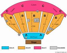 Merriweather Post Seating Chart 2018 Merriweather Post Pavilion Tickets In Columbia Maryland
