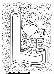 Ausmalbilder Erwachsene Liebe Liebe Ausmalbilder F 252 R Erwachsene Kostenlos Zum Ausdrucken 1