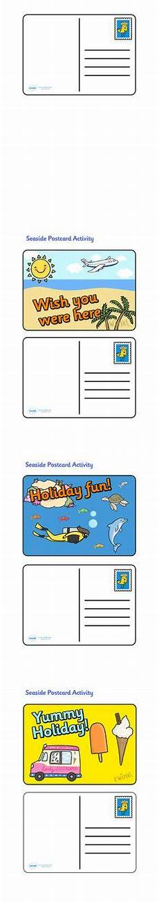 post card template twinkl twinkl resources gt gt passport template gt gt printable