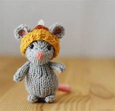 59 best knitted mice other rodents images on