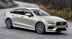 volvo news 2019 2019 volvo s60 should look like new v60 s less versatile