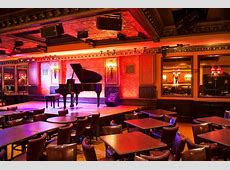 54 Below, a Cabaret Club for Broadway Lovers, to Open