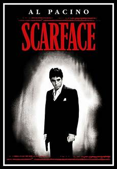 scarface wallpaper iphone scarface fridge magnet 6x8 al pacino magnetic poster