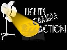 Lights Camera Action Song Film Making Workshops The Write Impression