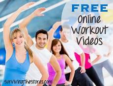 Free Online Cardio Workout Videos