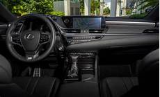 lexus 2019 es interior 8 great traits of the 2019 lexus es and a fatal flaw