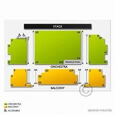 Newton Theater Nj Seating Chart Newton Theatre Seating Chart Vivid Seats