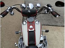 1997 Harley Davidson Softail for sale on 2040 motos