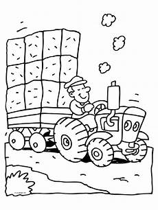 farm coloring page crafts and worksheets for preschool