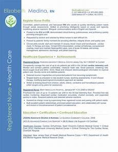Sample Resumes For Nursing Functional Resume Format For Nursing