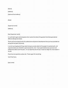 Form Resignation Letter Free Printable Letter Of Resignation Form Generic