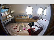 A JOURNEY WITH THE NEW EMIRATES A380 FIRST CLASS & SUITE