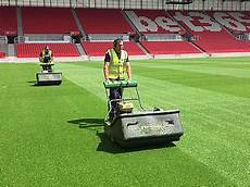 Dennis Mowers Integral For Stoke City Fc