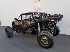 X3 Racing Lights Can Am X3 Roll Cage Long Travel Industries