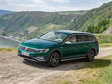 Volkswagen Alltrack 2020 by Volkswagen Passat Alltrack 2020 Picture 7 Of 25