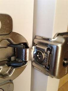 cabinet door quot stops quot cabinet hinge restrictor clip are an