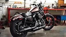 Harley Davidson Models Chart 2019 Harley Davidson Iron 883 Amp 1200 Xl883n Xl1200ns