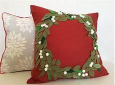 Farmhouse Sofa Pillows 3d Image by Wreath Pillow Cover 3d Floral Throw