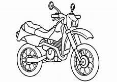 motorrad 16 ausmalbilder malvorlagen ausmalen
