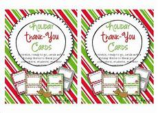 Thank You Page Template Free Download 15 Holiday Thank You Cards Free Printable Psd Pdf Eps
