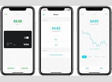 Square Cash app now lets you easily buy and sell Bitcoin