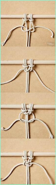20 amazing macrame knots tutorials bored