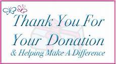 Thank You For Your Generous Donation Dear Friends We Need Your Continuing Support To Keep Fr