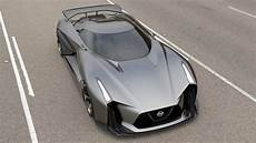 2020 Nissan Skyline Gtr by The Next Gt R Nissan 2020 Concept Gran Turismo