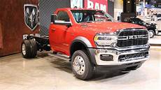 2019 dodge 5500 for sale 2019 ram chassis cab combines fresh with luxury and power