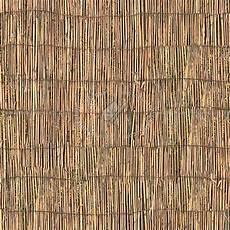 Bamboo Texture Bamboo Fence Texture Seamless 12289
