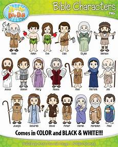 Printable Bible People Clip Art Of Bible Characters 101 Clip Art