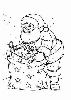 Malvorlage Weihnachtsmann Schlitten Ausmalbilder Weihnachten Schlitten Inspirierend