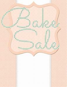 Bake Sale Poster Templates Free 5 Free Bake Sale Flyer Templates Af Templates