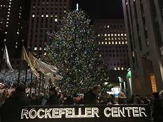 Rockefeller Tree Lighting Date 2015 Rockefeller Center Christmas Tree Lighting 2018 Where To