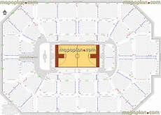 Wwe Seating Chart Allstate Arena Allstate Arena Chicago Sky Wnba And Depaul Blue Demons